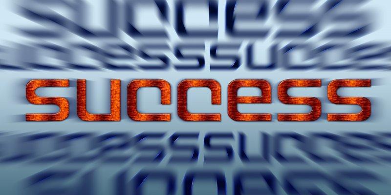 4 tips om je doel te behalen