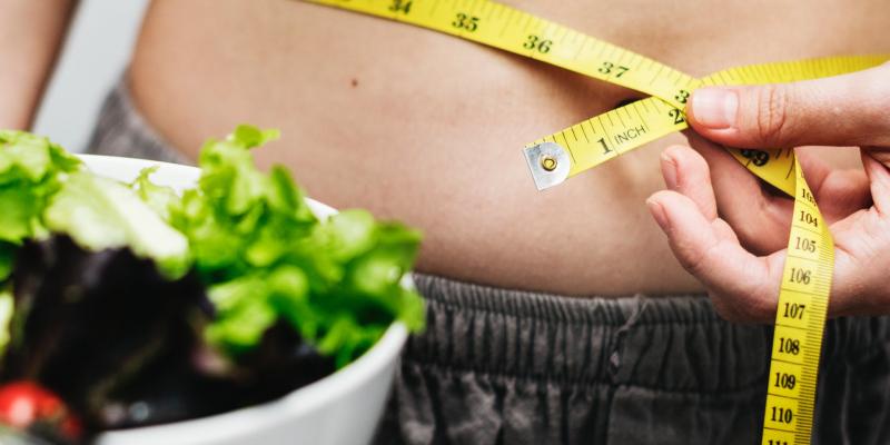 Afvallen bij Voedselintoleranties en Allergieën