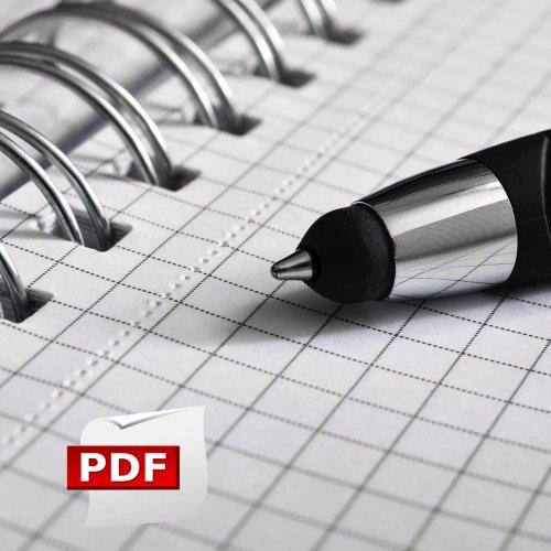 Werkboek - Alleen verder na scheiding