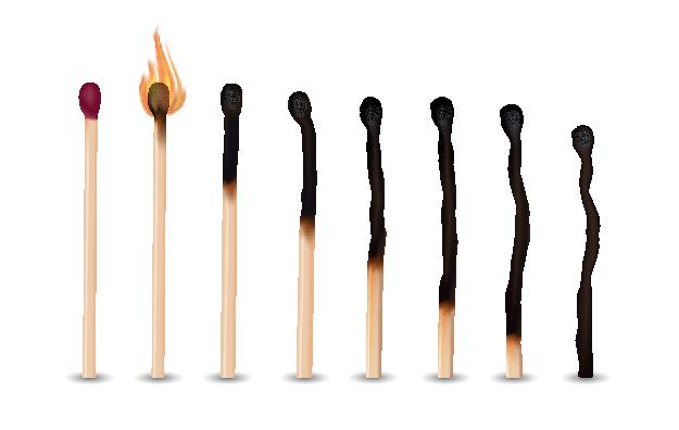 Burn-out, niet helen maar voorkomen