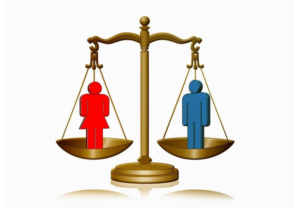Ongelijkwaardigheid binnen relaties