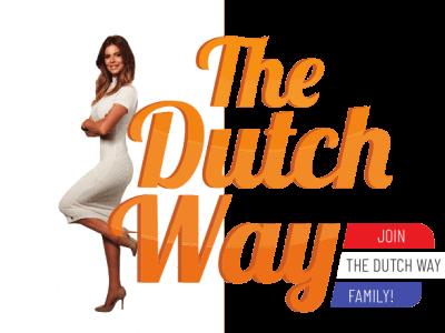 LC LifeConsultant: Bekend van TV: The Dutch Way