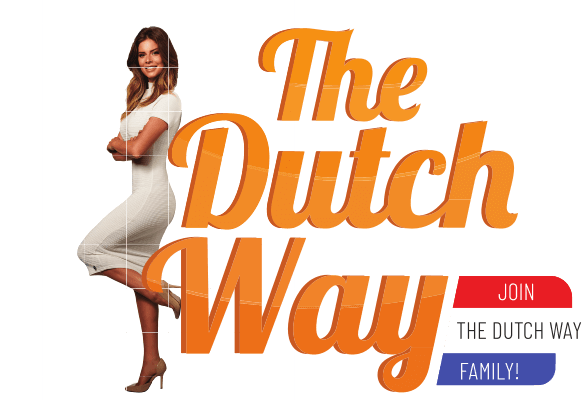 The Dutch Way - Stephanie Tency