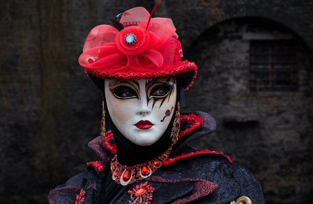 Is Carnaval een vrijbrief voor vreemdgaan?