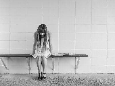 hoe herken je een depressie