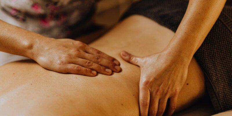 Massage binnen je relatie