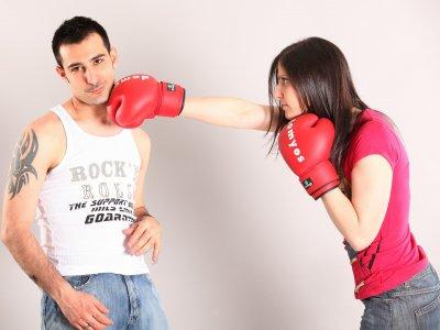 vechtscheiding